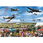 Family Airshow - 1000pc