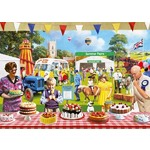 Baking Fair - 1000pc