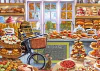 Bellas Bakery Shoppe - 1000pc
