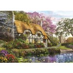 The Gardeners Cottage - 1000pc