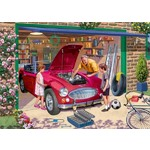 Grandads Garage - 500pc