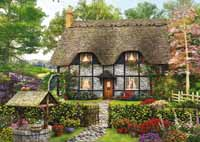 The Florists Cottage - 500pc