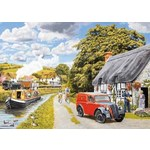Parcel for Canal Cottage - 200XL pieces