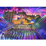 The Royal Edinburgh Military Tattoo - 1000pc