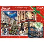 Christmas Shopping - 2 x 1000pc