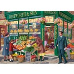 The Greengrocer - 1000pc