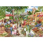 Farmers Market - 1000pc