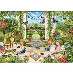 Butterfly Conservatory - 1000pc