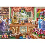 The Haberdashers Shoppe - 1000pc