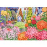 Flower Show - Optimism and Joy - 1000pc