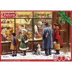 The Christmas Window - 500pc