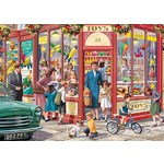 The Toy Shop - 1000 piece