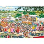 Summer Music Festival - 1000pc