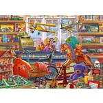 Tonys Toy Shoppe - 1000pc