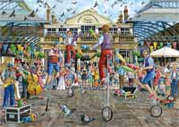 Covent Garden - 500pc