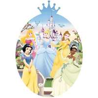 disney princess floor puzzle