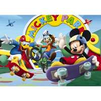 Mickey Mouse - 35 piece Asst C