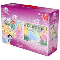 Disney Princess 35 and 50 Piece
