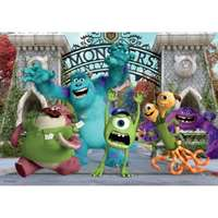 Disney Monster University - 50 Piece Asst A