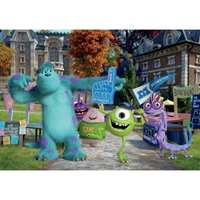 Disney Monster University - 50 Piece Asst B