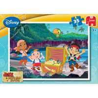 jake and the never land pirates - 35 piece asst a