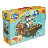 jake and the never land pirates 15 piece