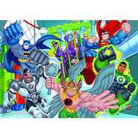Superfriends - 35 piece Asst B