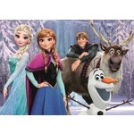 Disney Frozen - 100XLpc