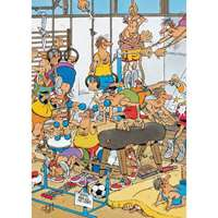 JvH - Fitness Fanatics - 150pc