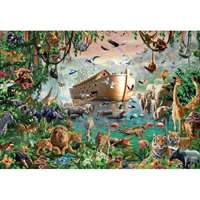 Noahs Ark - 3000pc