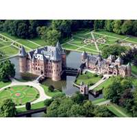 Castle de Haar - 500pc