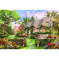Sunny Cottage - 1500pc