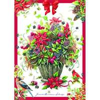 Winter Bouquet - 500pc