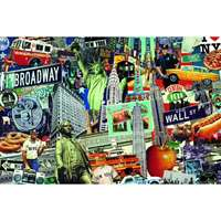 The Best of New York - 1500pc