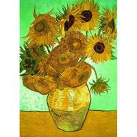 Vincent Van Gosh - Sunflowers - 500pc