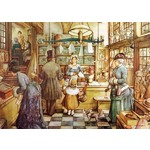 Anton Pieck - Bakery - 200XXL pieces