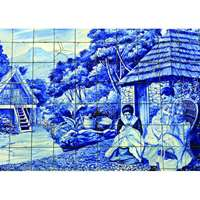 Tiles of Funchal - 500pc