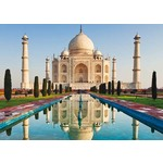 Taj Mahal - India - 1000pc