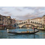 Rialto Bridge - 1000pc