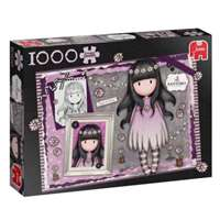 Gorjuss - Oops a Daisy - 1000pc
