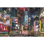 Times Square - New York - 1500pc