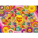 Chupa Chups - Colourful - 500pc