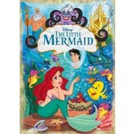 Disney Classic - The Little Mermaid - 1000pc