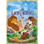 Disney Classic - The Lion King - 1000pc