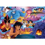 Disney Classic Collection - Aladdin - 1000pc