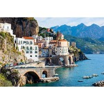 Amalfi Coast - Italy - 1500pc