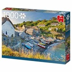 Cadgwith - Cornwall - 1000pc