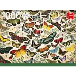 Butterfly Poster - 1000pc