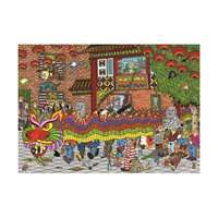 Chinese New Year - 500pc
