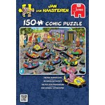 The Fair, Bumper Cars - JvH - 150pc